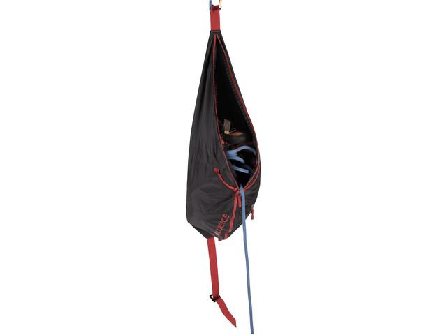 Blue Ice Koala Rope Bag black